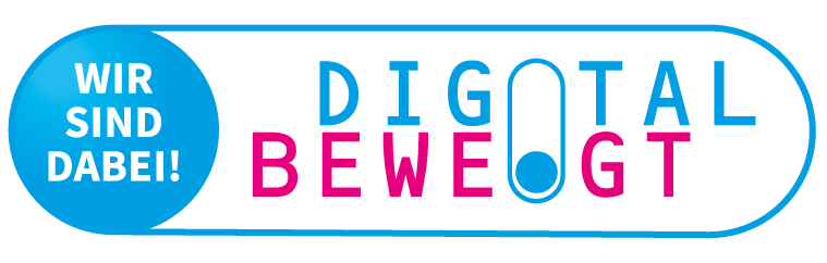 digital b logo